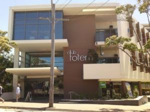 Club Totem - Accommodation Port Hedland