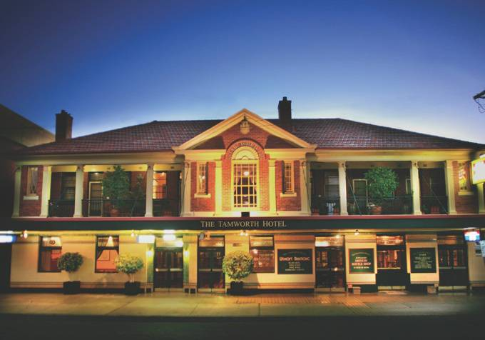 Tom Price Hotel - Accommodation Port Hedland