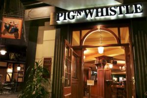 Pig N Whistle British Pub Indooroopilly - Accommodation Port Hedland