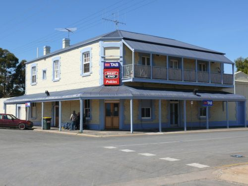 Port Wakefield Hotel - Accommodation Port Hedland