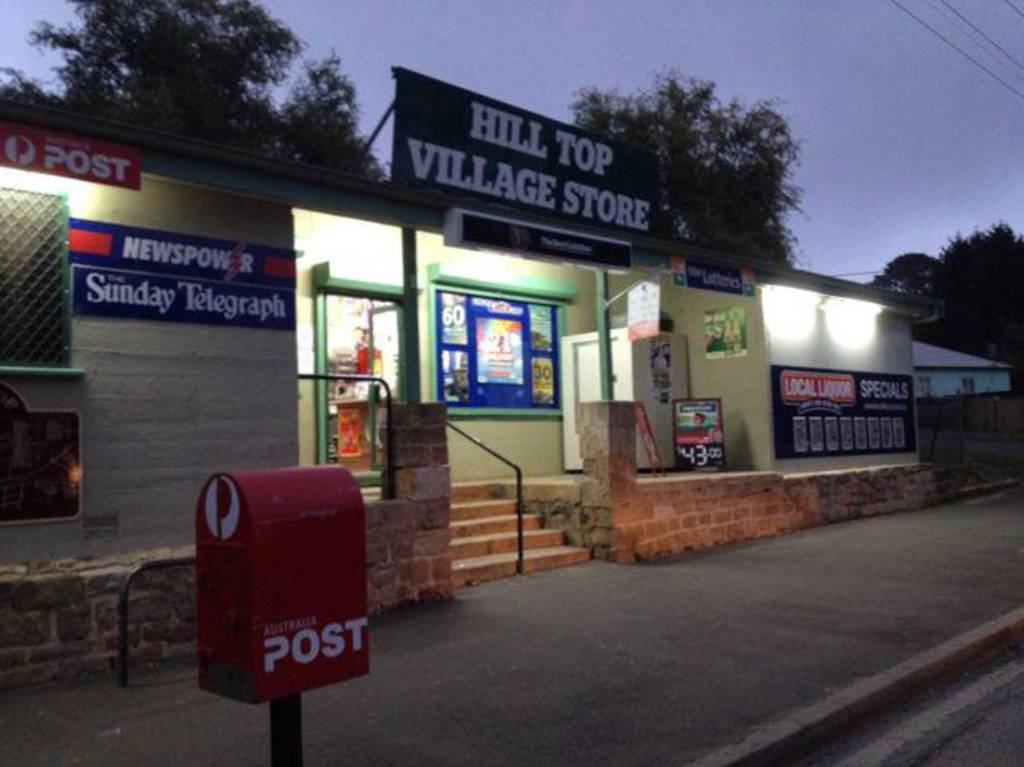Hill Top Village Store - Accommodation Port Hedland