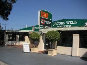 Jacobs Well Bayside Tavern - Accommodation Port Hedland