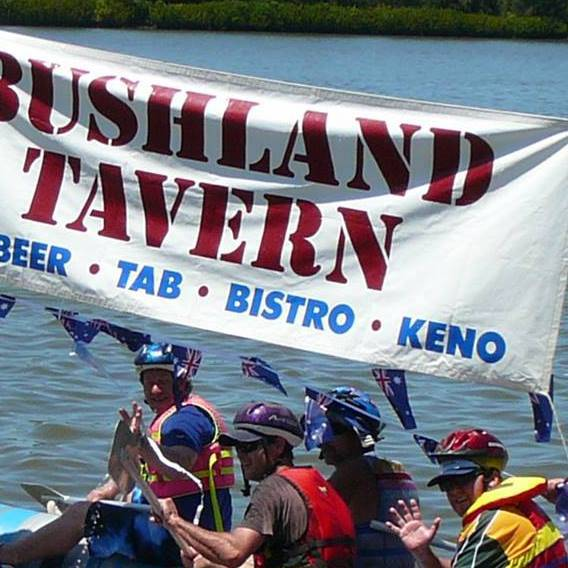 Bushland Tavern - Accommodation Port Hedland