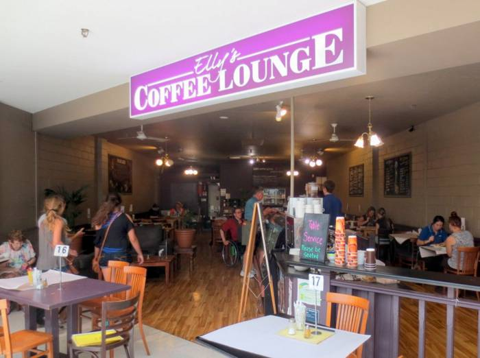 Ellys Coffee Lounge - Accommodation Port Hedland