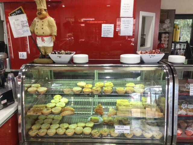 PKs Bakery - Accommodation Port Hedland