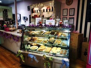 Zoe's Sweet Boutique Cafe - Accommodation Port Hedland