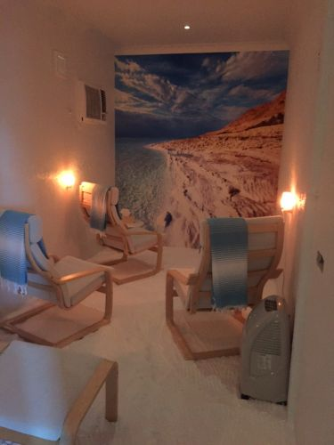 Salty Kisses Natural Therapy Centre - Accommodation Port Hedland
