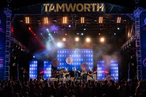 Toyota Country Music Festival Tamworth - Accommodation Port Hedland