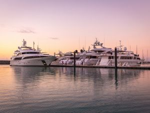 Australian Superyacht Rendezvous - Great Barrier Reef edition - Accommodation Port Hedland