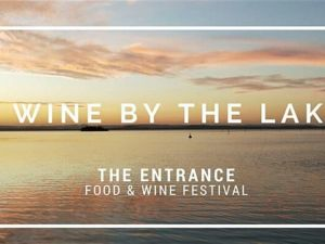 The Entrance Food and Wine Festival - Accommodation Port Hedland