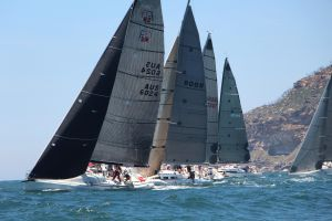 Club Marine Pittwater to Coffs Harbour Yacht Race - Accommodation Port Hedland