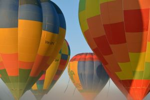 King Valley Balloon Festival - Accommodation Port Hedland
