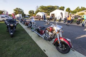 Wauchope MotoFest - Accommodation Port Hedland