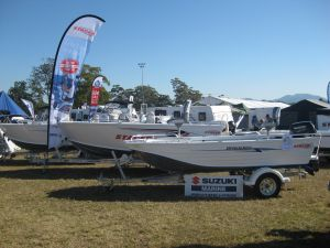Mid North Coast Caravan Camping 4WD Fish and Boat Show - Accommodation Port Hedland