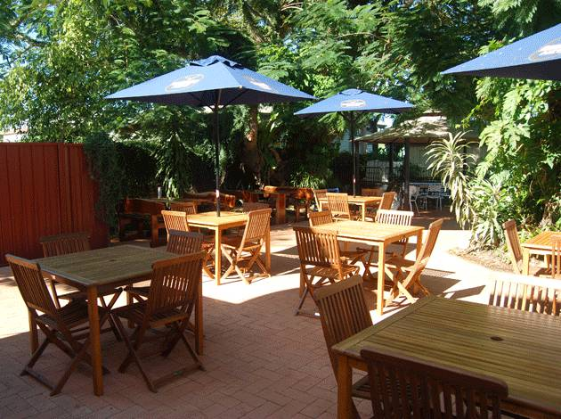 Four Iron Restaurant - Accommodation Port Hedland