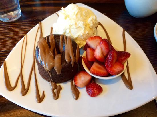 Max Brenner Chocolate Bar - Accommodation Port Hedland