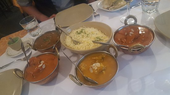 Tandoori  Curry Club - Accommodation Port Hedland