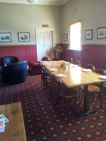The Border Inn - Accommodation Port Hedland