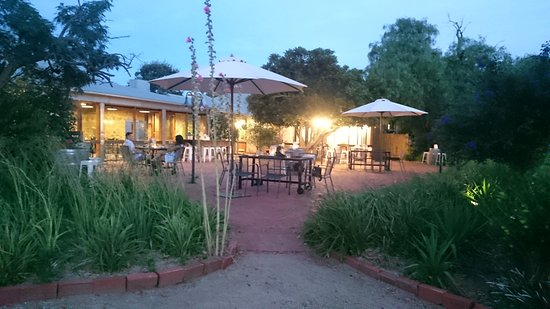 Magpies Nest Restaurant - Accommodation Port Hedland