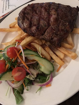 Aussie Steakhouse - Accommodation Port Hedland