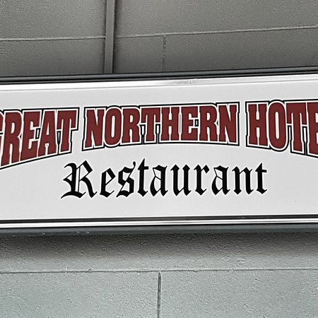 Great Northern Hotel Bistro - Accommodation Port Hedland