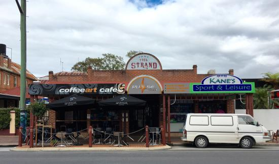 Coffeeart Cafe - Accommodation Port Hedland