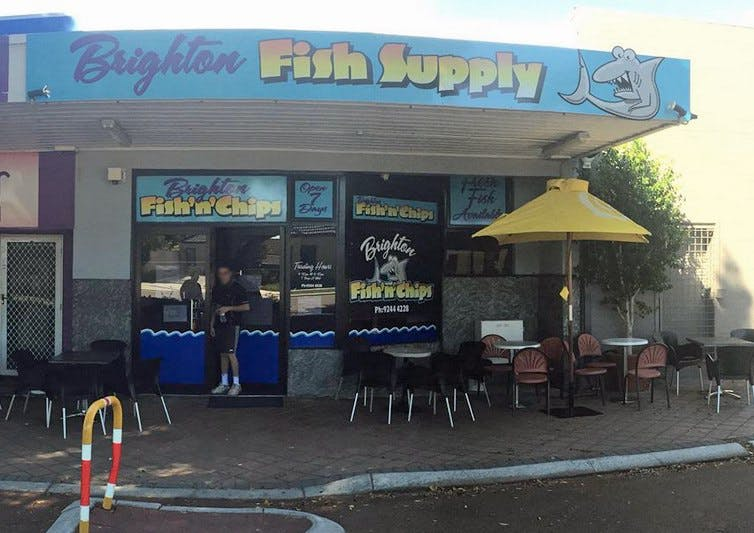 Brighton Fish Supply - Accommodation Port Hedland
