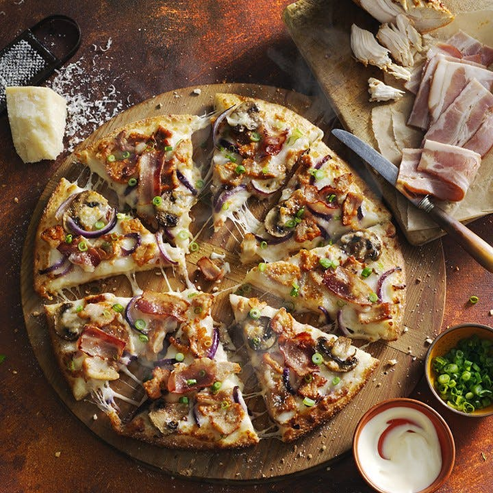 Domino's - Karratha - Accommodation Port Hedland