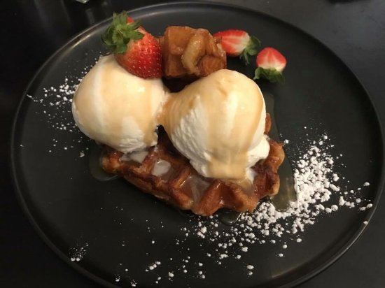 Sweet Retreat Cafe - Accommodation Port Hedland