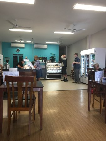 Cafe Thirty Three - Accommodation Port Hedland