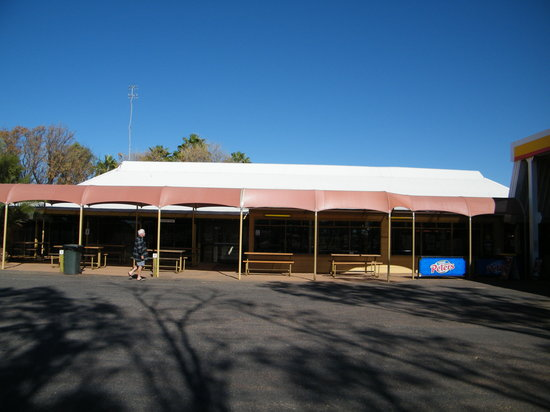Erldunda Roadhouse - Accommodation Port Hedland
