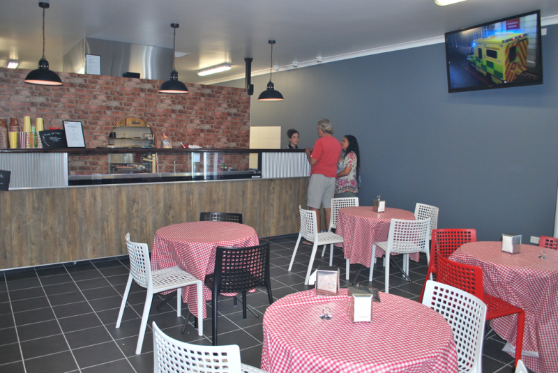 NT Pizza Co - Accommodation Port Hedland