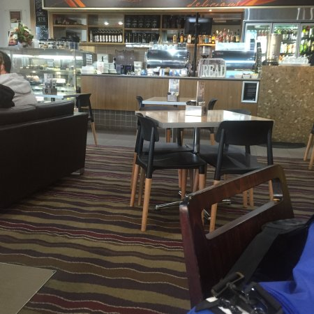 The Coffee Club - Accommodation Port Hedland