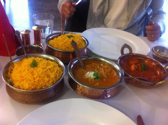 Indian Curry Devonport - Accommodation Port Hedland