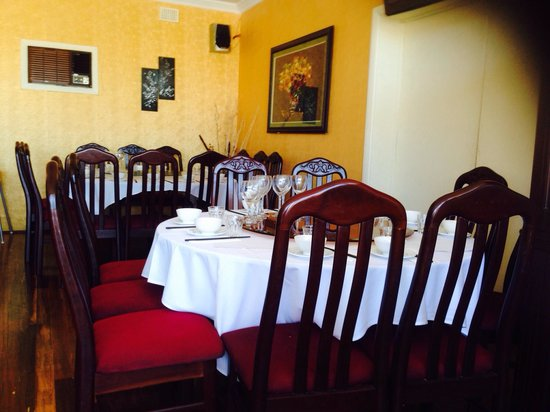 Sunflower Vietnamese Restaurant - Accommodation Port Hedland