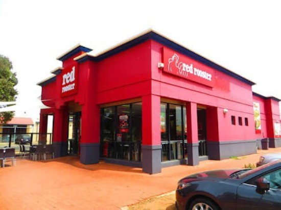 Red Rooster - Accommodation Port Hedland