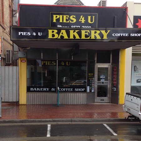 Pies 4 U - Accommodation Port Hedland