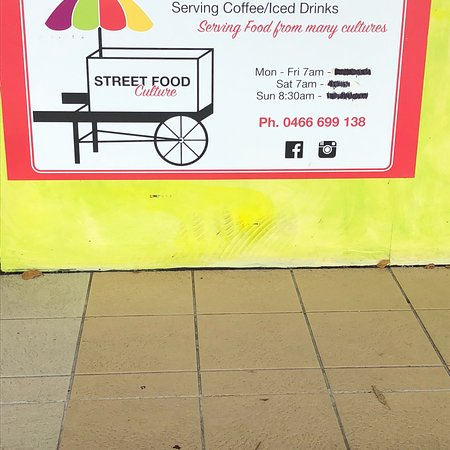 Street Food Culture - Accommodation Port Hedland