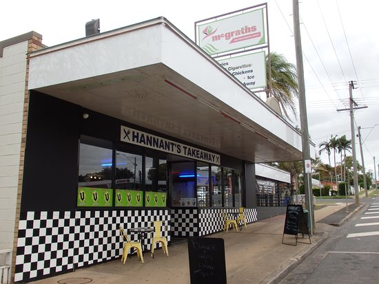 Hannants Takeaway - Accommodation Port Hedland