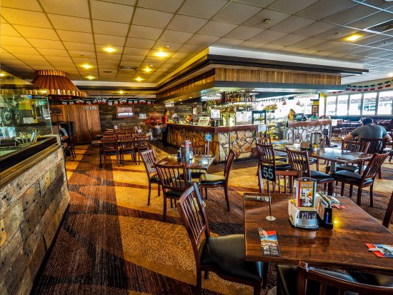 Rodeo Bar and Grill - Accommodation Port Hedland