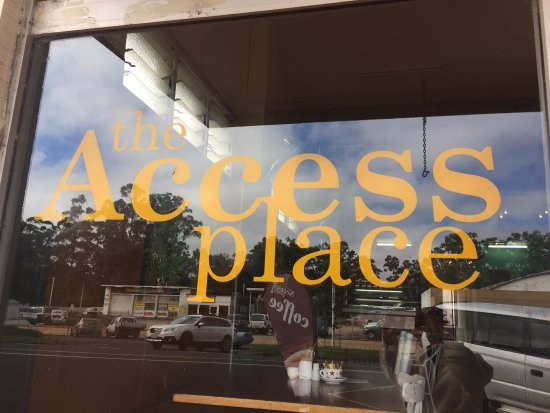 The Access Place Atherton - Accommodation Port Hedland