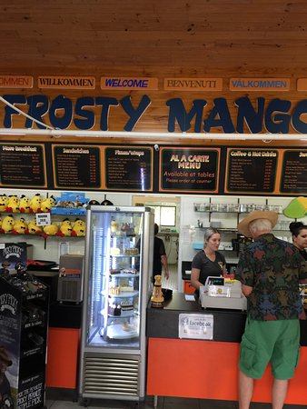 Frosty Mango - Accommodation Port Hedland