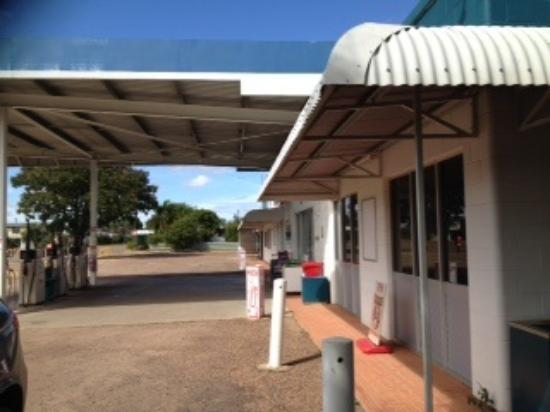 Georgetown Roadhouse - Accommodation Port Hedland