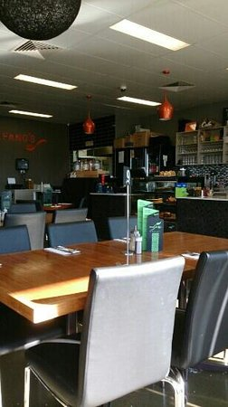 Stefano's Kitchen and Pantry - Accommodation Port Hedland