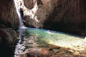 Emma Gorge Resort at El Questro Durack