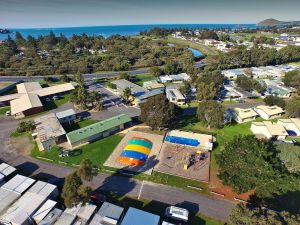 Victor Harbor Holiday  Cabin Park - Accommodation Port Hedland