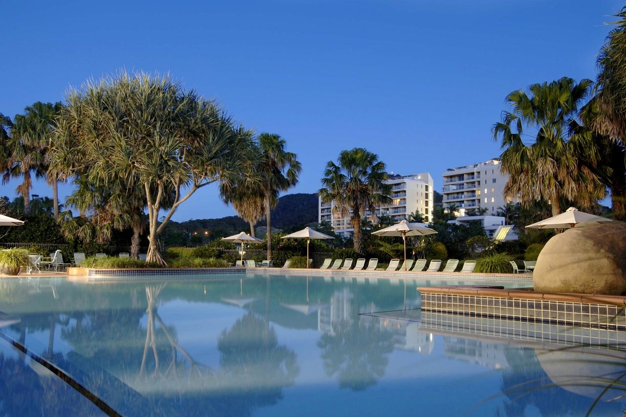 Pacific Bay Resort - Accommodation Port Hedland