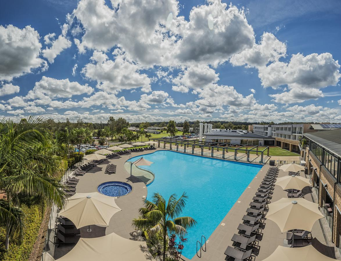 Crowne Plaza Hunter Valley - Accommodation Port Hedland