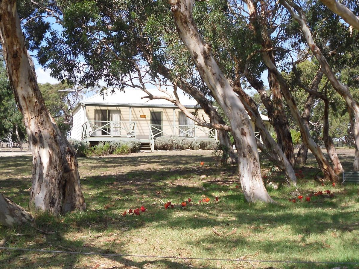 Wenton Farm Holiday Cottages - Accommodation Port Hedland