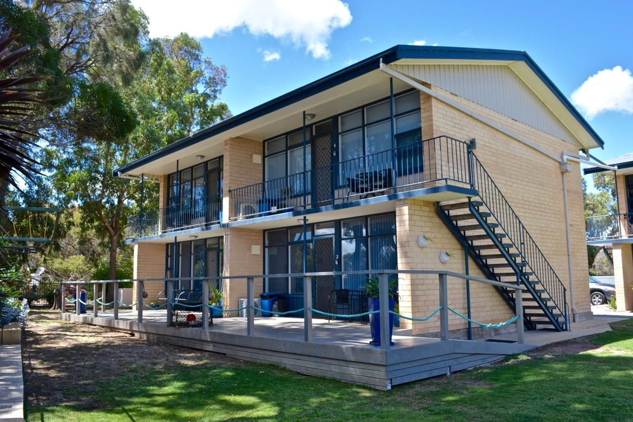 Longbeach Apartments - Accommodation Port Hedland